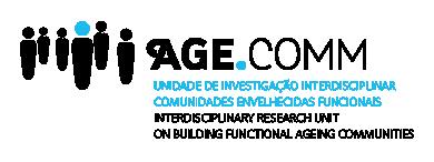 AGE.COMM – Unidade de Investigação Interdisciplinar – Comunidades Envelhecidas Funcionais